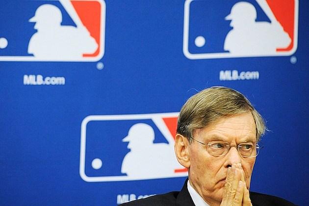 MLB Arbitration