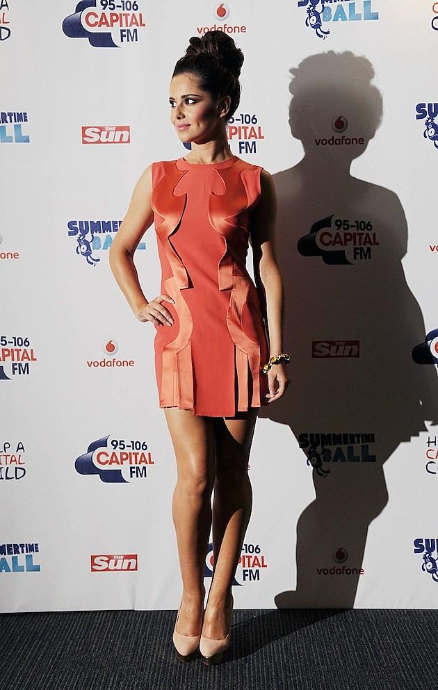 Cheryl Cole Pics