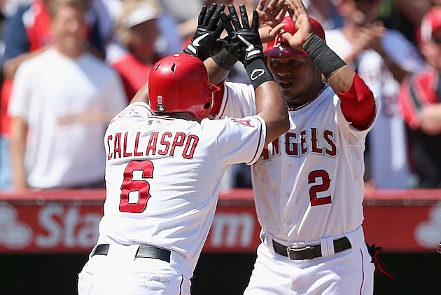 MLB Preview Los Angeles Angels