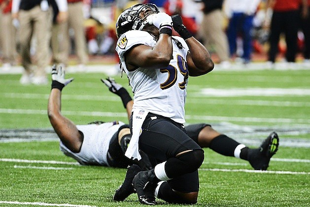 Super Bowl XLVII - Baltimore Ravens
