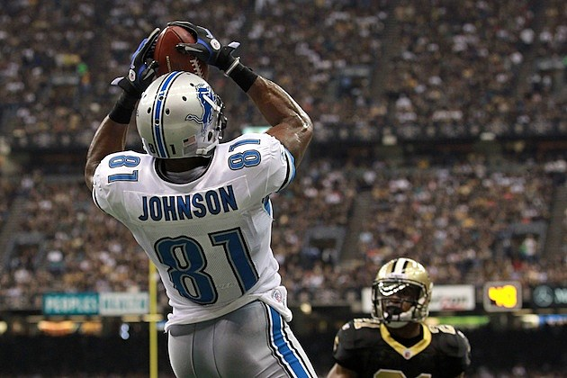 Calvin Johnson Broken Fingers