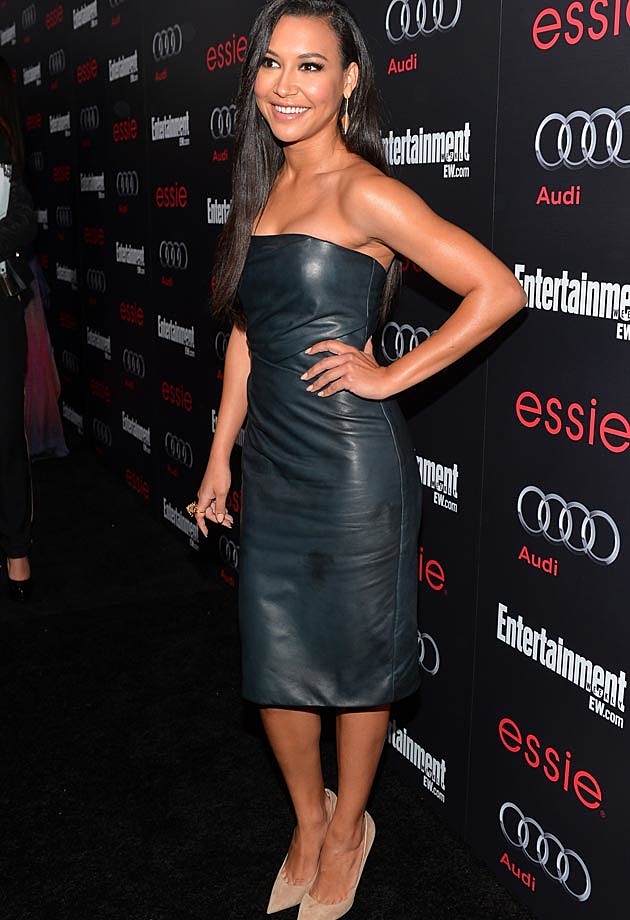 whos naya rivera dating Your favorite stars listed alphabetically by their first name in this celebrity directory read news, see photos, watch videos and more.