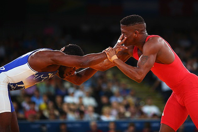 Wrestling Cut From 2020 Olympics