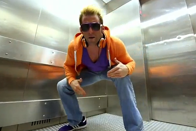 Zack Ryder Music Video