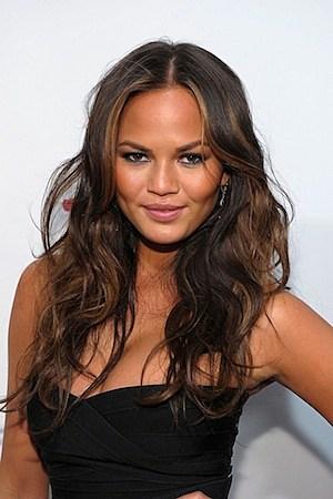 Chrissy Teigen Hottest-Women-2013