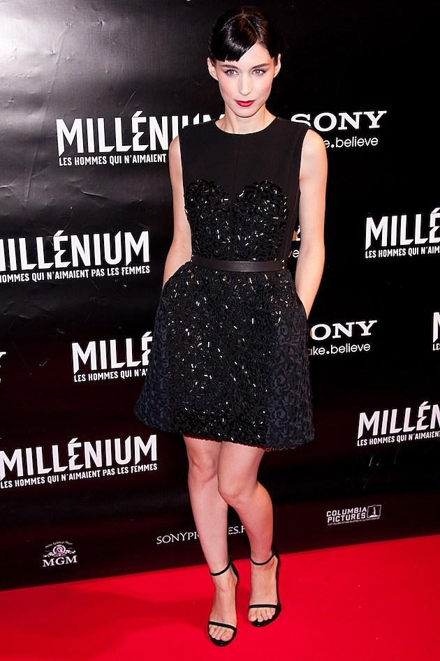 Rooney Mara Pics