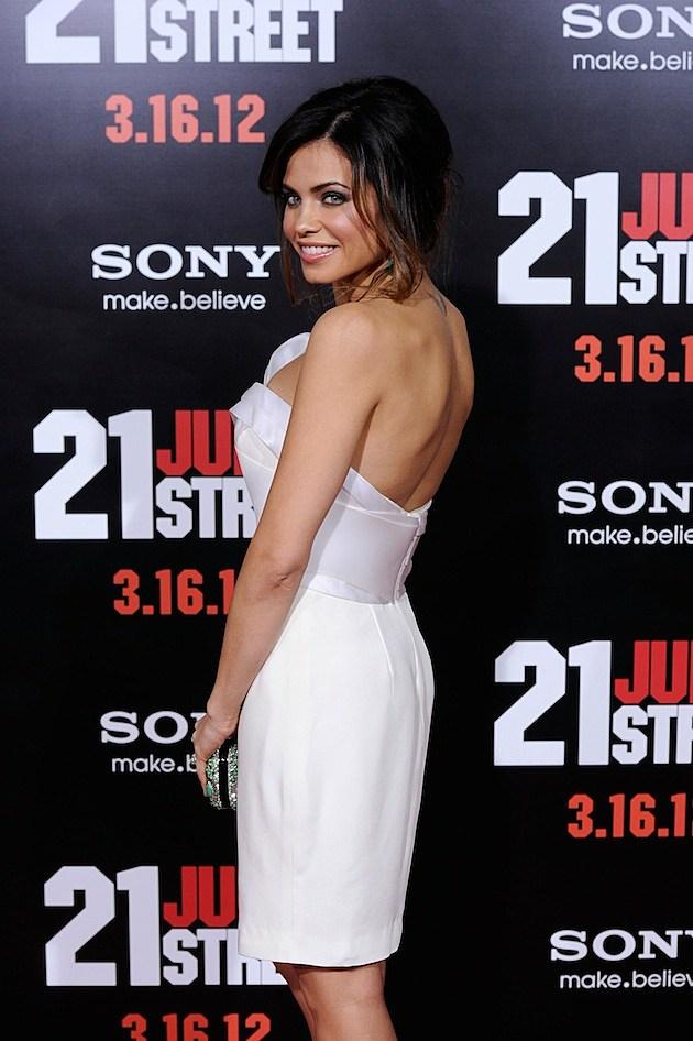 Jenna Dewan-Tatum Pics