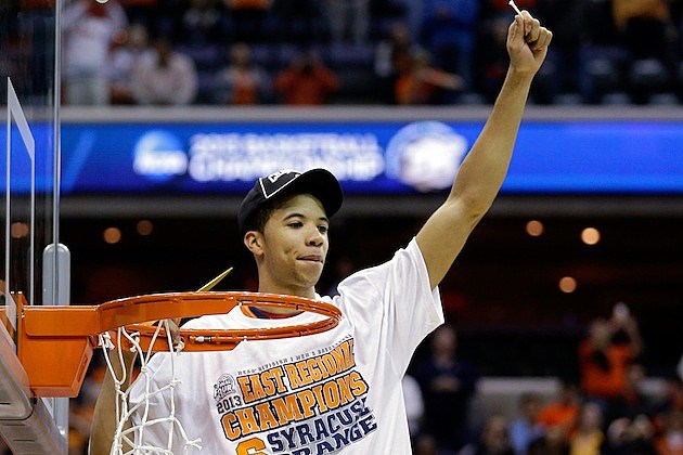 Syracuse Orange Final Four