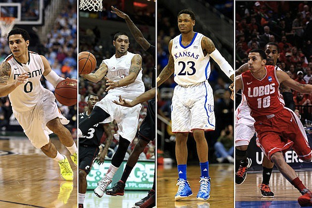 2013 NCAA tournament preview