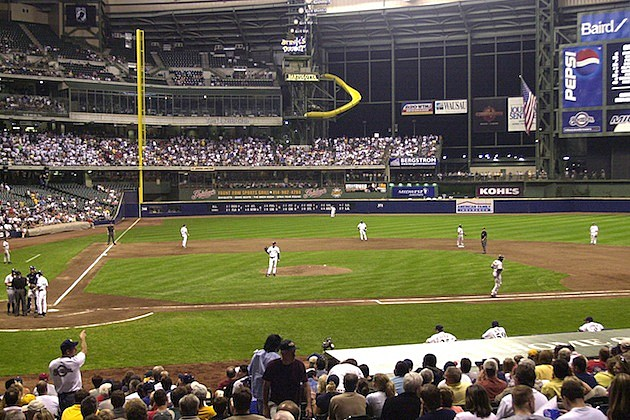 Brewers Ticket Plan