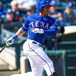 Check Out the New Texas Rangers Ballpark