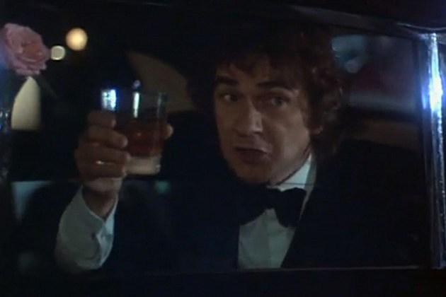 Drunken diplomat