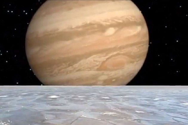 Life On Jupiter's Moons (page 2) - Pics about space
