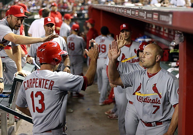 St Louis Cardinals Photos