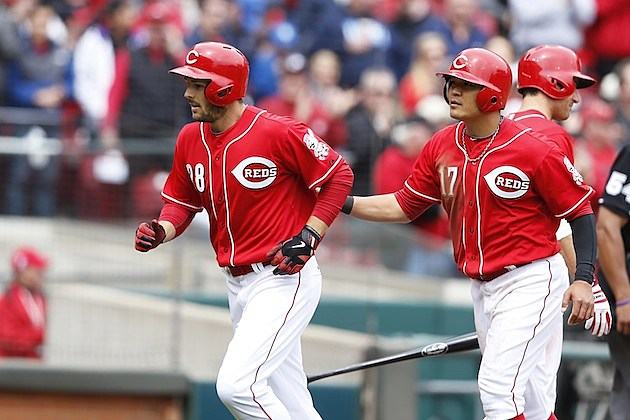Cincinnati Reds Photos