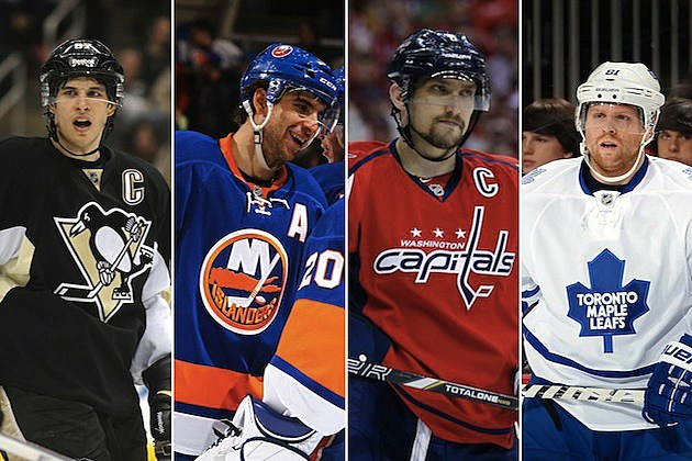 2013 NHL Playoffs Eastern Conference