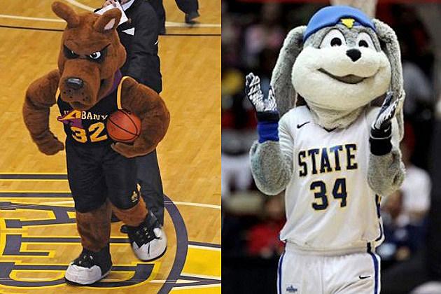 NCAA Mascots