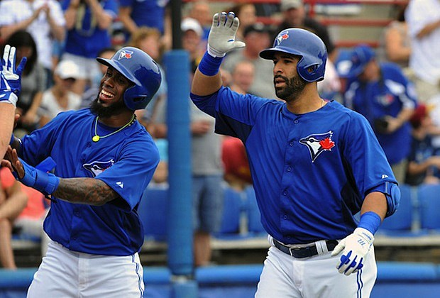 New Blue Jays Team