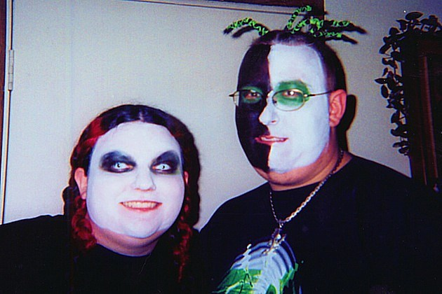 Juggalo dating video of girl