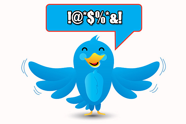Twitter Bird Curse