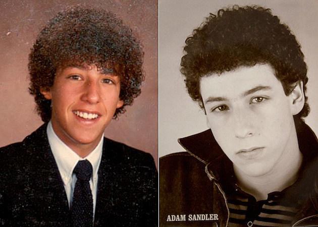 Adam Sandler High School