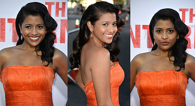 Tiya Sircar Photo 3