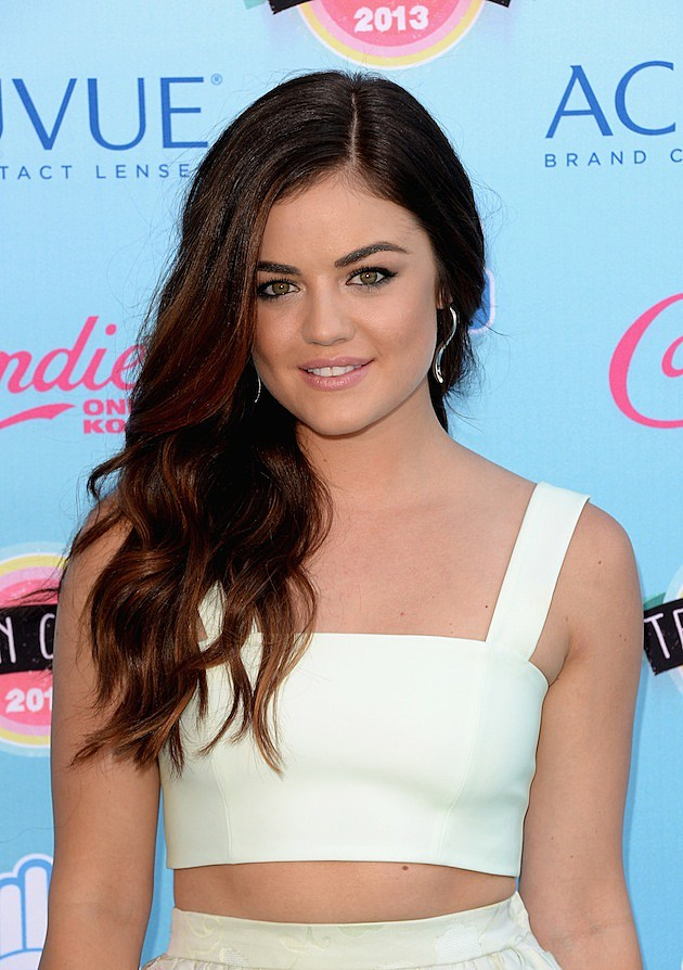 Teen Choice Awards 2013 - Arrivals