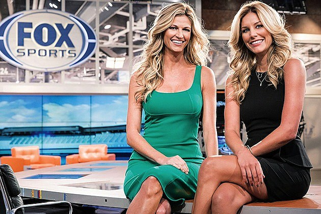 Fox Sports 1 Women