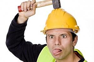 Idiot at Work