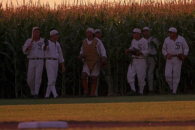 Field of Dreams Team