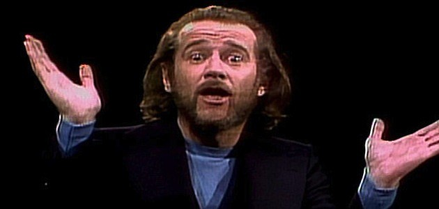 George Carlin SNL Debut