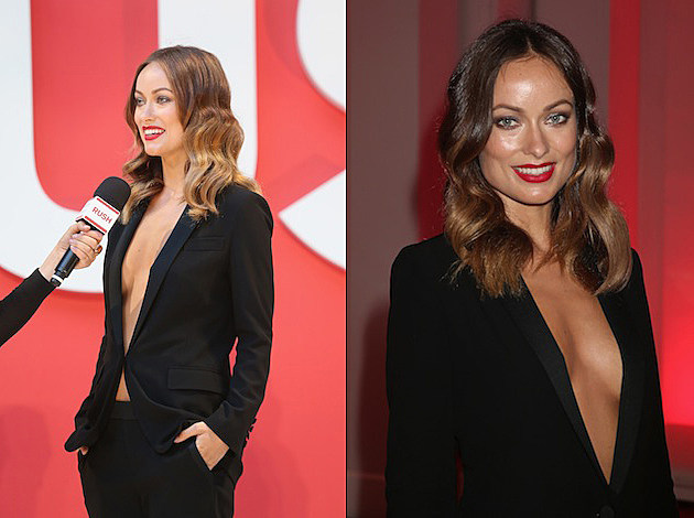 Olivia Wilde Collage
