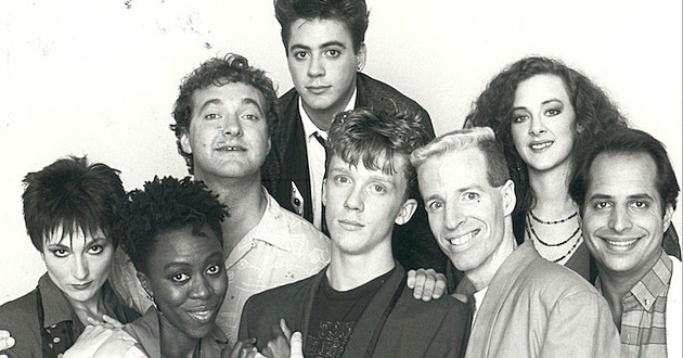 Saturday Night Live 1985 Cast