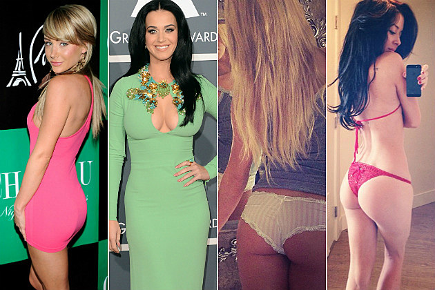 100 Hottest Women of 2014 – Part 10