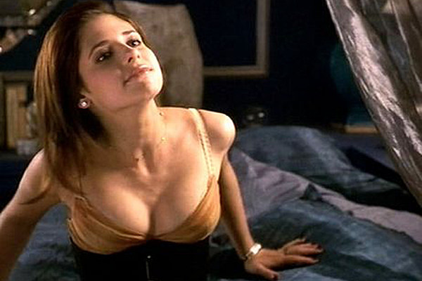 sarah michelle gellar having sex pictures