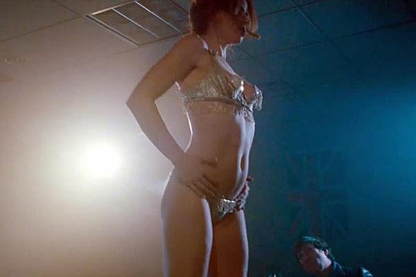 lois lane stripper