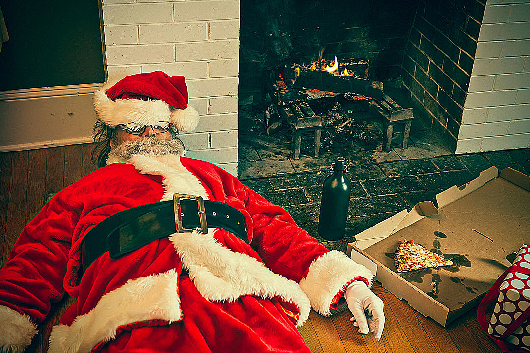 Reply, attribute drunk santa claus apologise, but